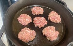 Pork Breakfast Sausage - Food Storage Moms Savory Breakfast, Sausage Breakfast, Sausage Recipes, Pork Recipes, How To Make Flour, How To Cook Pork, Country Cooking, Food Storage, Food Processor Recipes