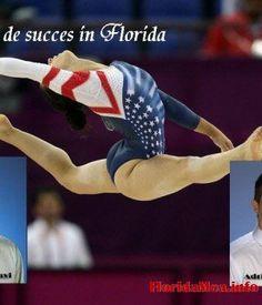 Robert Ladanyi si Adrian Burde, doi antrenori romani de succes la lotul de gimnastica de la Florida Gators | Florida Mea - Romanians in Florida