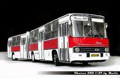 Ikarus 280 Model Car, Trucks, Models, Vehicles, Truck, Car, Model, Vehicle, Templates