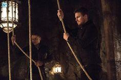 """Arrow - Oliver Queen #3x20 #Season3 """"The Fallen"""" Promotional Photos"""