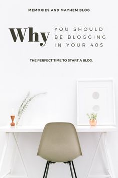 Women in their 40s are the perfect age to start a blog. This post explains why and gives you tips for starting your own blog today. Improve Yourself, Finding Yourself, Over 40, Ways To Relax, Hosting Company, Good Job, Work From Home Jobs, Make Time, Starting A Business