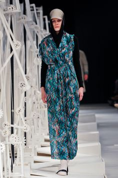 HENRIK VIBSKOV Autumn/Winter 2012