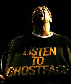 Ghostface Killah U God, Ghostface Killah, Method Man, Wu Tang Clan, Love N Hip Hop, Tomorrow Will Be Better, Music Is Life, Rap, Wutang