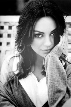 Mila Kunis #2 crush all time