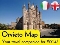 2014 Orvieto shopping map