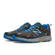 $62.99 new balance 610 trail running shoes,New Balance 610 - MT610GY4 -  Mens Running