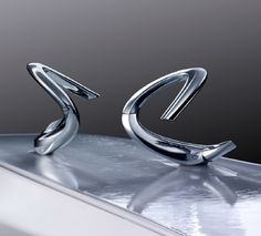 Triflow System - Zaha Hadid