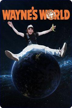 MediaFuego: Wayne's World - 1992