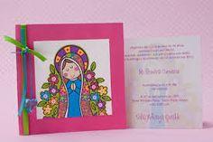 Resultado de imagen para tarjetas de primera comunion