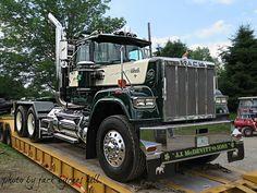 Mack Superliner | Flickr - Photo Sharing!