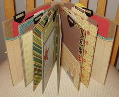 grocery bag book