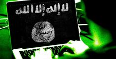 ISIS LAUNCHES SITE ON DARK WEB Anonymous hackers intensify operations against terror group following Paris attack