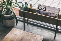 【10月中旬完成予定】Planter wide  北欧インテリアオンラインショップ greeniche Entryway Tables, The Originals, Interior, Room, Furniture, Home Decor, Wood, Bedroom, Decoration Home