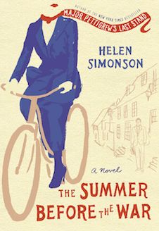 The Summer Before the War  5 Stars!!  See my review!  https://www.goodreads.com/review/show/1506950544?book_show_action=false