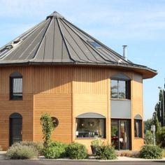 Les Journées de l'Architecture Bois sont deux journées portes ouvertes nationales gratuites sur la construction bois. De multiples constructeurs y participent dont La maison de cèdre.Le samedi 1er et le dimanche 2 juin 2013