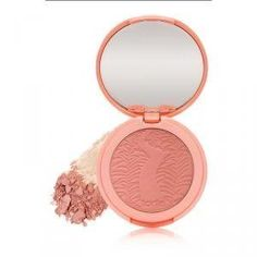 Tarte Amazonian Clay 12hour Blush CAPTIVATING Warm Peach 20 oz >>> Click image to review more details.