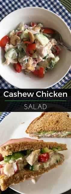 This Cashew Chicken