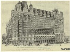 49 Beautiful Old New York Buildings That No Longer Exist - Page 46 of 50 - Business Insider