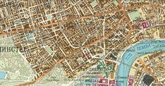 A new book reveals the intricacies of Cold War cartography.