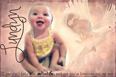 Custom Personalized Photo Editing Newborn Baby by PicturePerfect88, $ @PP_Designs @etsy