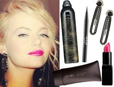 Replicate Emma Stone's Gorgeous Going Out Look | Birchbox
