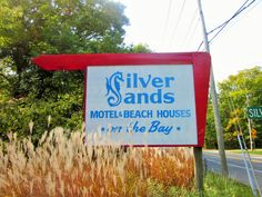 Our Adventures Amongst The Ducks: Silver Sands, Here We Come!   Great article from Rob and Monica. Thanks!