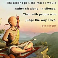 Yes, I'd rather be alone Passion Meaning, Meaning Of Life, Buddhist Words, Words Quotes, Life Quotes, Sayings, Best Quotes, Funny Quotes, Favorite Quotes