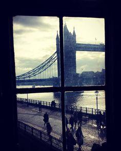 London #towerbridge #towerhill #instagood #instadaily #instapic #picoftheday by ellebi_photos