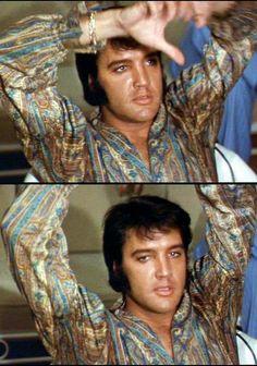 ELVIS|August 10, 1970|Opening Day|Summer Fest|Las Vegas International Hotel|TTWII|