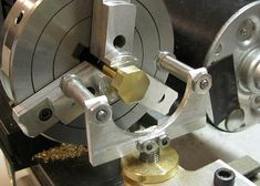 A Filing Rest For The Taig Lathe