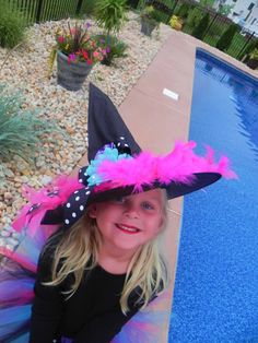 Willow the Wickedly Sassy WitchWitch Halloween by monkeybusiness10, $45.00