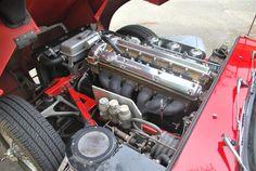 1963 Jaguar E-Type Roadster