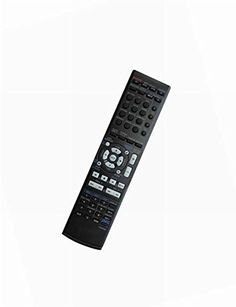 Universal Replacement Remote Control For Pioneer AXD7584 VSX-820 VSX-922-S VSX-922 7.1-Channel AV A/V Receiver System