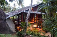 Banyan Suite, Tamarind Springs, Koh Samui