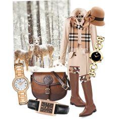 """Equestrian Fashion"""