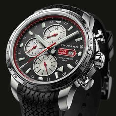 Chopard - Mille Miglia 2013 Chronograph another amazingly nice watch that I cannot afford.