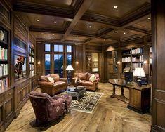 150+ luxury & modern home office design ideas (photo gallery
