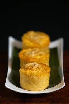 A popular Filipino treat