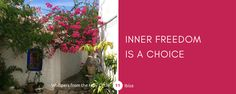 [Whisper] Inner freedom is a choice #channeling #freedom