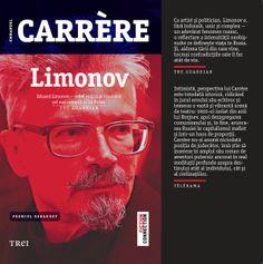 """""""Eduard Limonov — rebel politic şi coşmarul cel mai cumplit al lui Putin."""" - The Guardian Mai, The Guardian, Carrie, Connection, Fiction, Movie Posters, Film Poster, Billboard, Film Posters"""
