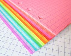Graph paper makes math class sooo much easier