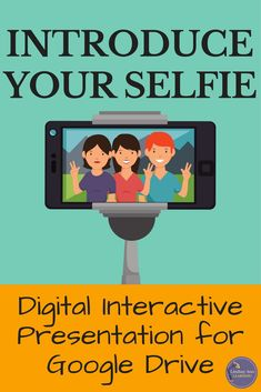 Build classroom culture and help students get to know each other with this student-centered self-introduction presentation for Google Drive. Students will design slides in a collaborative class presentation to introduce themselves to each other. Teaching Activities, Teaching Strategies, Teaching Tools, Class Presentation, Interactive Presentation, Get To Know You Activities, Professional Development For Teachers, 21st Century Learning, Instructional Strategies