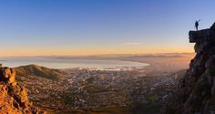 From leisurely rambles to invigorating coastal and mountain hikes, Cape Town abounds with magnificent hiking trails. These are the best hikes in Cape Town. Hiking Spots, Hiking Trails, Mountain Hiking, Best Hikes, Cape Town, Adventure Travel, South Africa, Grand Canyon, Coastal