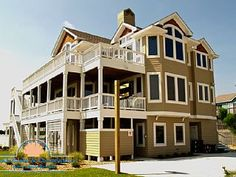 #7974 Gertrude's Breakaway. Elevator, Pool, Hot Tub Tiki Bar, Weddings/EventsVacation Rental in Corolla from @homeaway! #vacation #rental #travel #homeaway