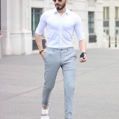 Have a good day guys 😊 1 - 10 what do you think 🤔 Formal Dress For Boys, Mens Semi Formal Outfit, Casual Wear For Men, Stylish Mens Outfits, Boys Fashion Dress, Mens Fashion Wear, Men's Fashion, Business Casual Outfits, Casual Summer Outfits