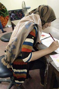 Ici paints pakistan