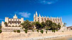 Palma Cathedral among Top 10 Landmarks 2017 | SeeMallorca.com