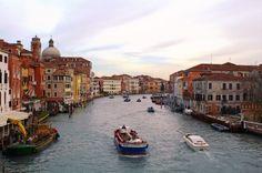 Venezia: addio alla crociera?
