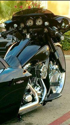 Custom Bagger for Sale Craigslist | ... HD Street Glide ...