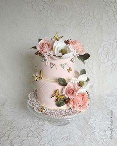 Romanticka torta